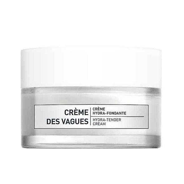 Crème des Vagues – Peau déshydratée par Algologie