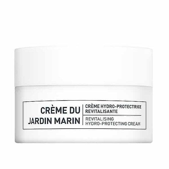 Crème du Jardin Marin – Hydro-protectrice et revitalisante – Gamme Énergie Plus