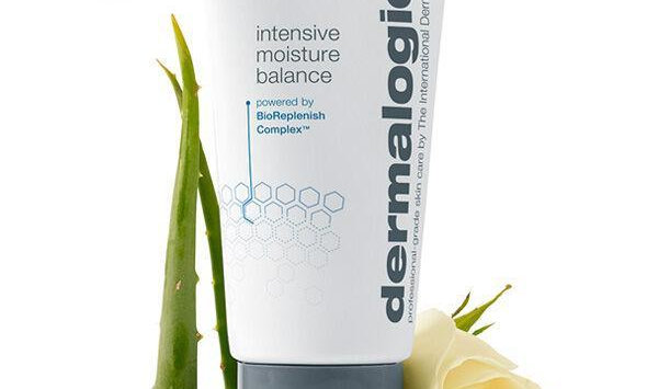 Intensive moisture balance - crème hydratante
