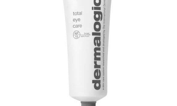 Total eye care SPF 15
