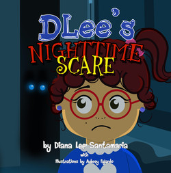 DLEE'S NIGHTTIME SCARE