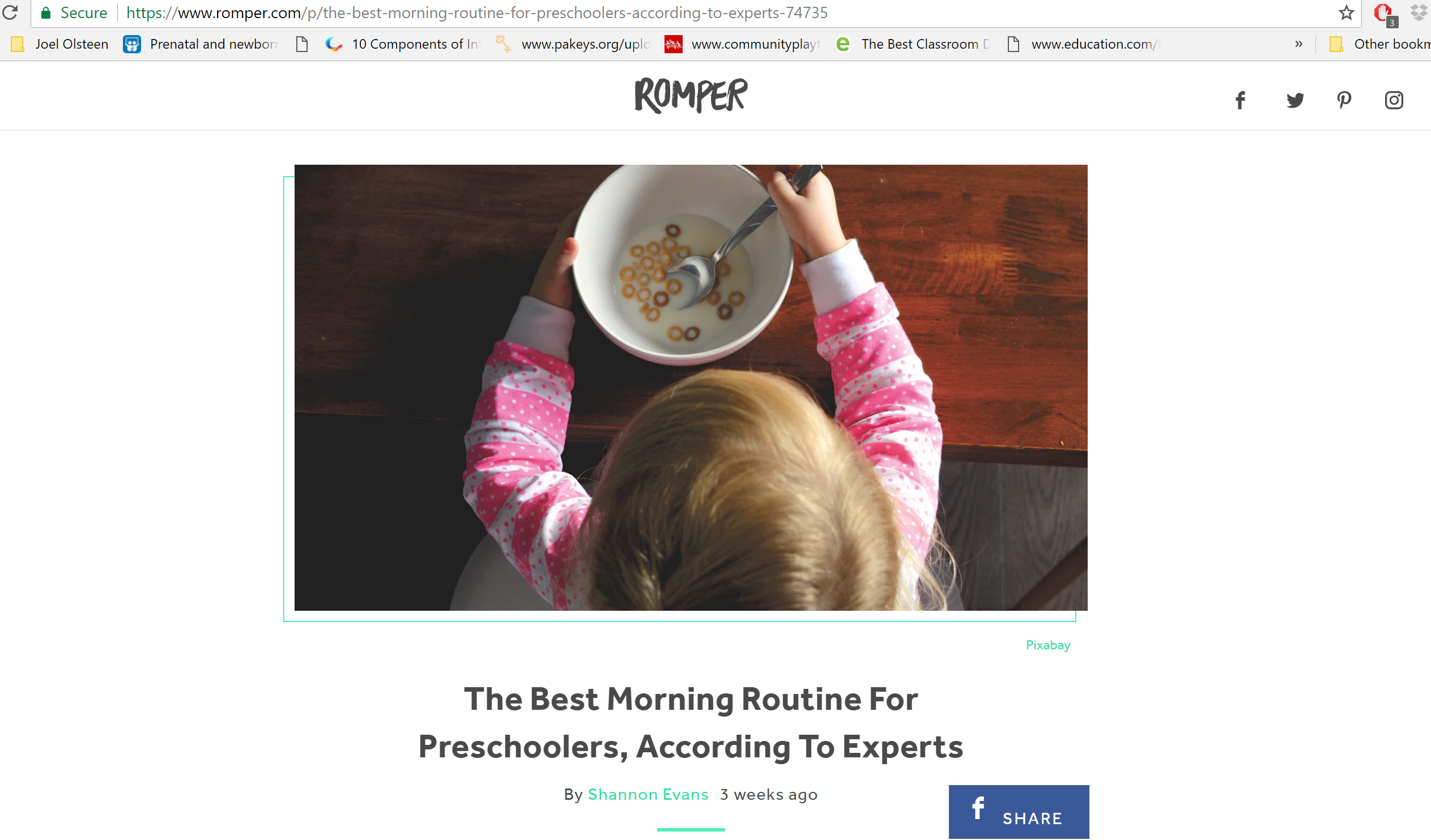 Romper.com