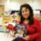 dleesworld, DLee's World fans, DLee's World, Diana Lee Santamaria, DLee, Latina Author, Children's Book, DLee's Color Hunt