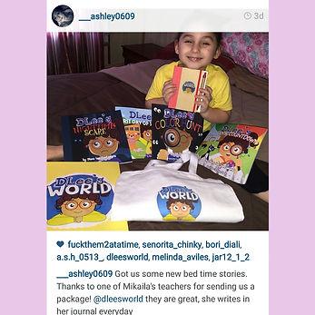 dleesworld, DLee's World, latina, children's books, children's author, kidslit, dianaleesantamaria, diana lee santamaria, dlee, orgullosa, latina