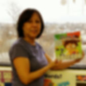 dleesworld, DLee's World fans, DLee's World, Diana Lee Santamaria, DLee, Latina Author, Children's Book, DLee's Outdoor Countdown
