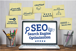 SEO services - Increased Connections