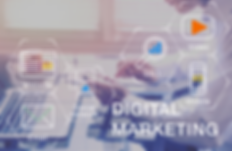 Digital marketing services - Increased Connections