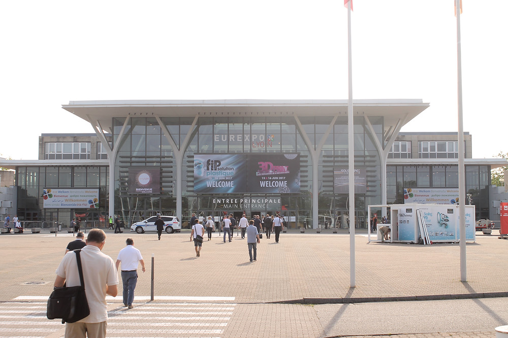 YAAC is attending and exhibit all show in Europe, FIP, Hannover fair, Midest, Industrie, Mold etc...