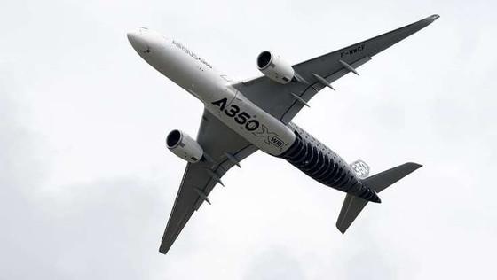 A350  Problème usure du fuselage