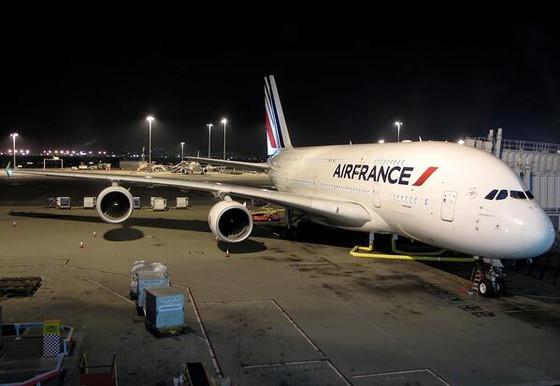 Mise en route des avions immobilisés: casse tête pour les compagnies aériennes.