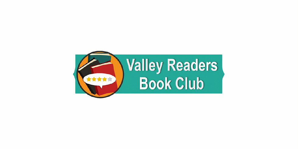 Valley Readers Book Club