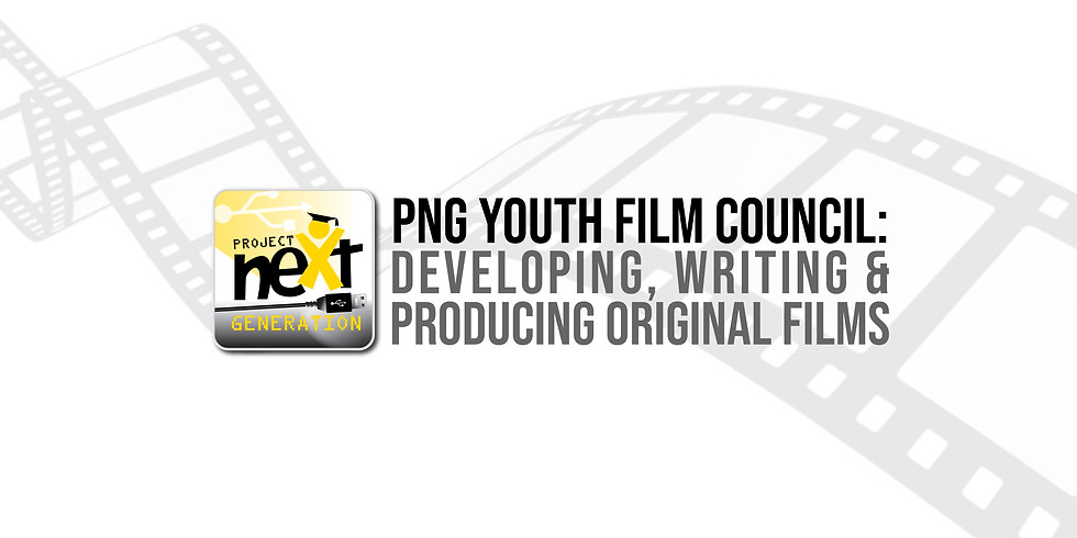 PNG Youth Film Council