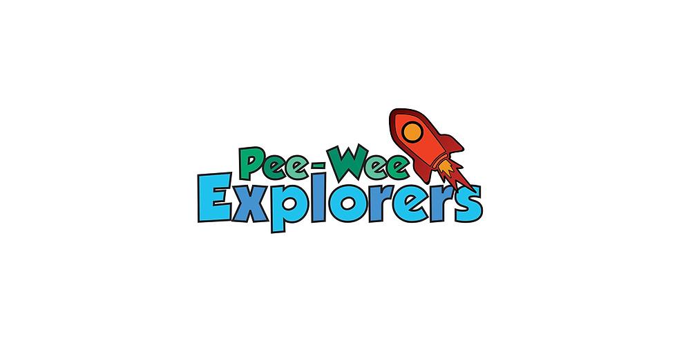Pee-Wee Explorers