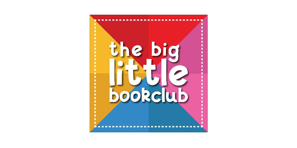 The Big Little Book Club