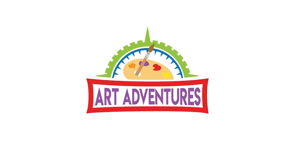 Art Adventures - Unicorn Slime Jars (1)