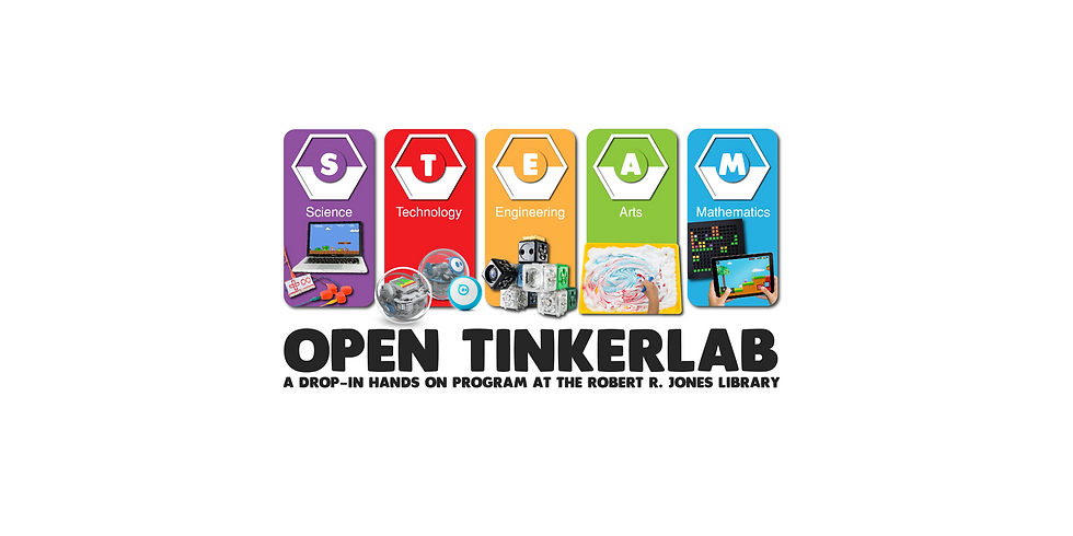 Open Tinker Lab