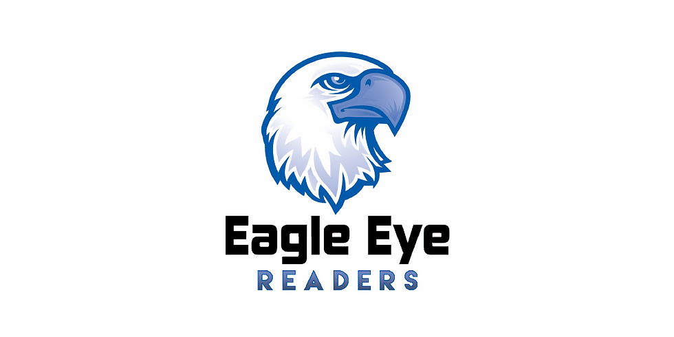 Eagle Eye Readers Bookclub for 4th - 5th Graders