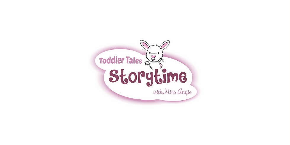 Toddler Tales Storytime
