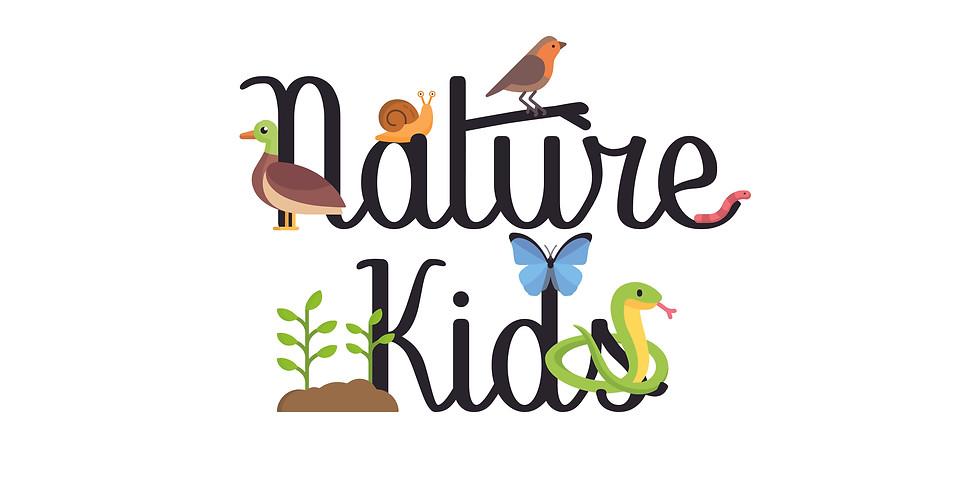 Nature Kids: Animal Adaptations!