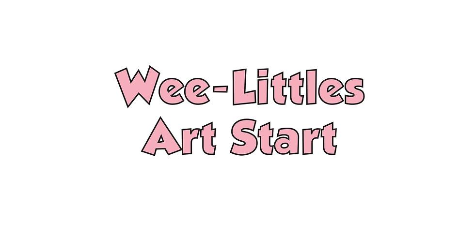 Wee-Littles Art Start