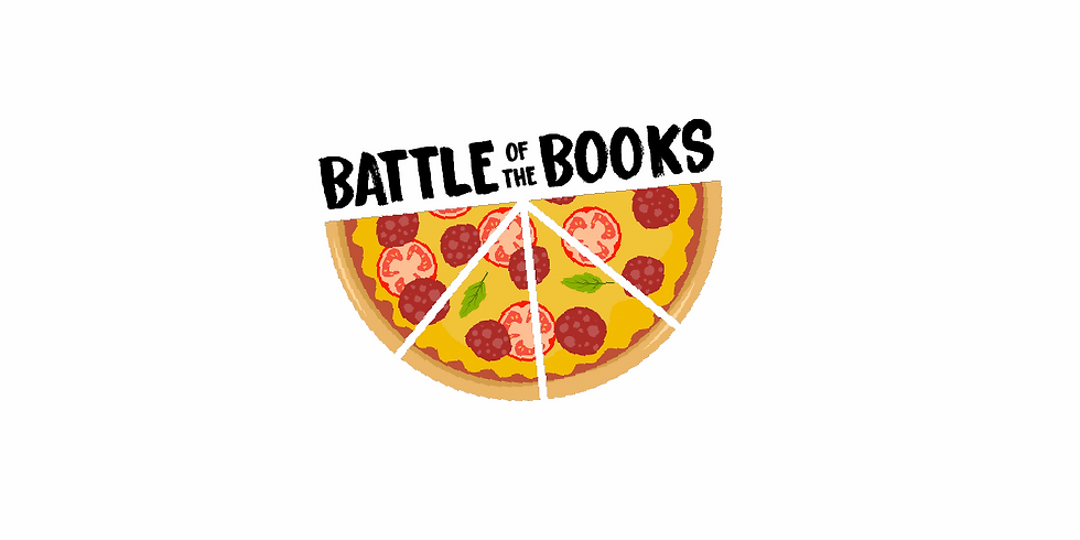 Battle of the Books Orientation Pizza Party