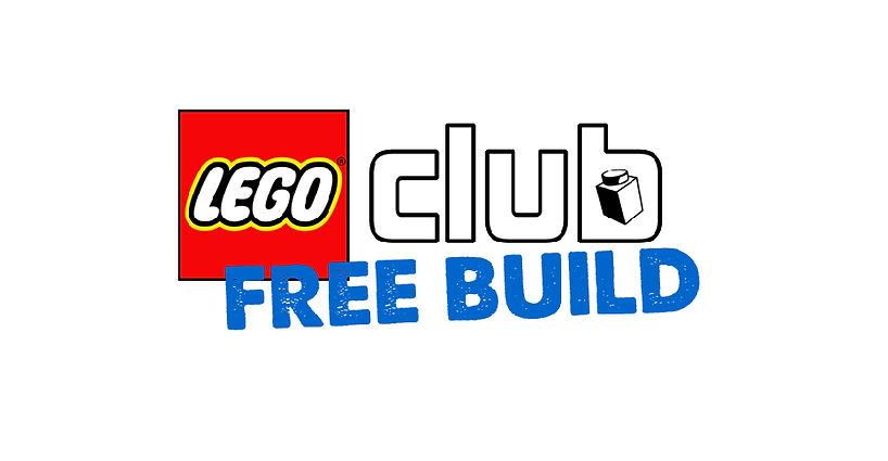 freedomAsset 1LEGO Club Free Build for F