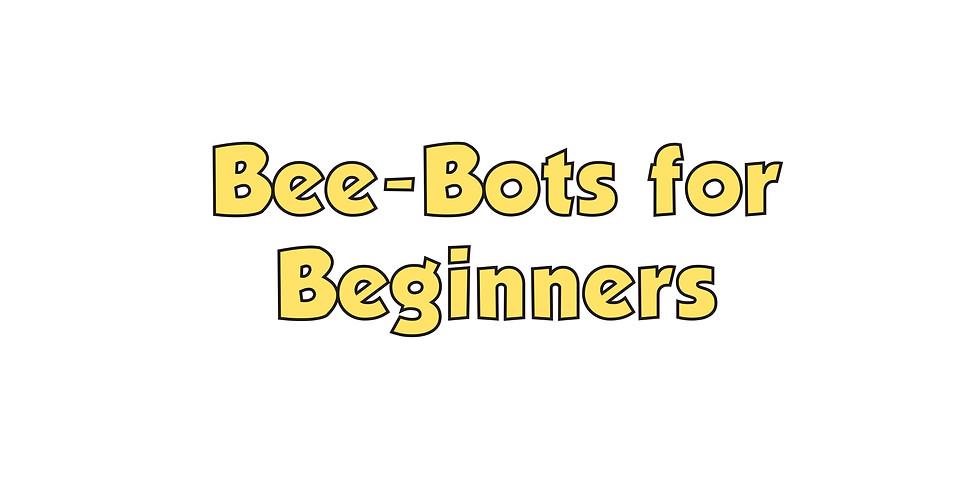 Bee-Bots for Beginning Coders