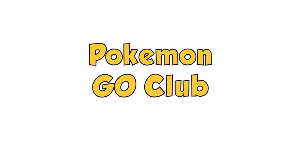 Pokemon GO Club