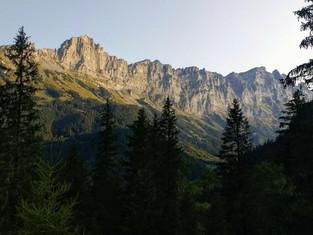 Gadmer valley