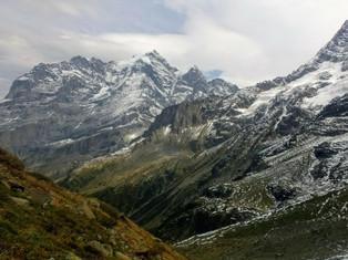 Must do Trail Run in the Jungfrau Region