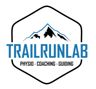Trailrunlab physio, coaching, guiding
