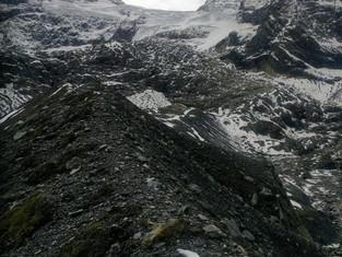 Wätterlicka glacier
