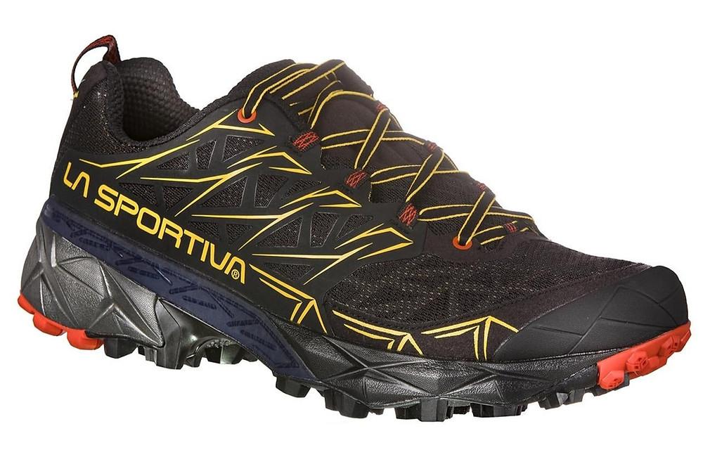 La Sportiva Akyra GTX trail running shoe