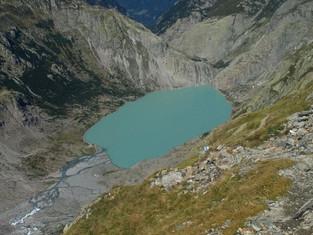 Trift lake