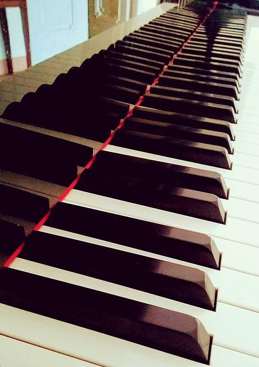 La #musica è la in fondo