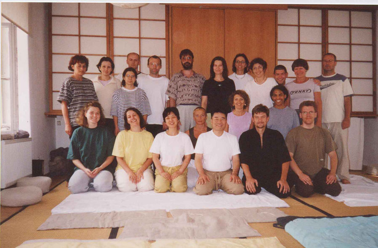 Workshop  Vienna 2000 (A.Kishi) and 1999