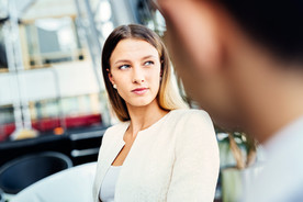 portrait-of-young-woman-during-conversat