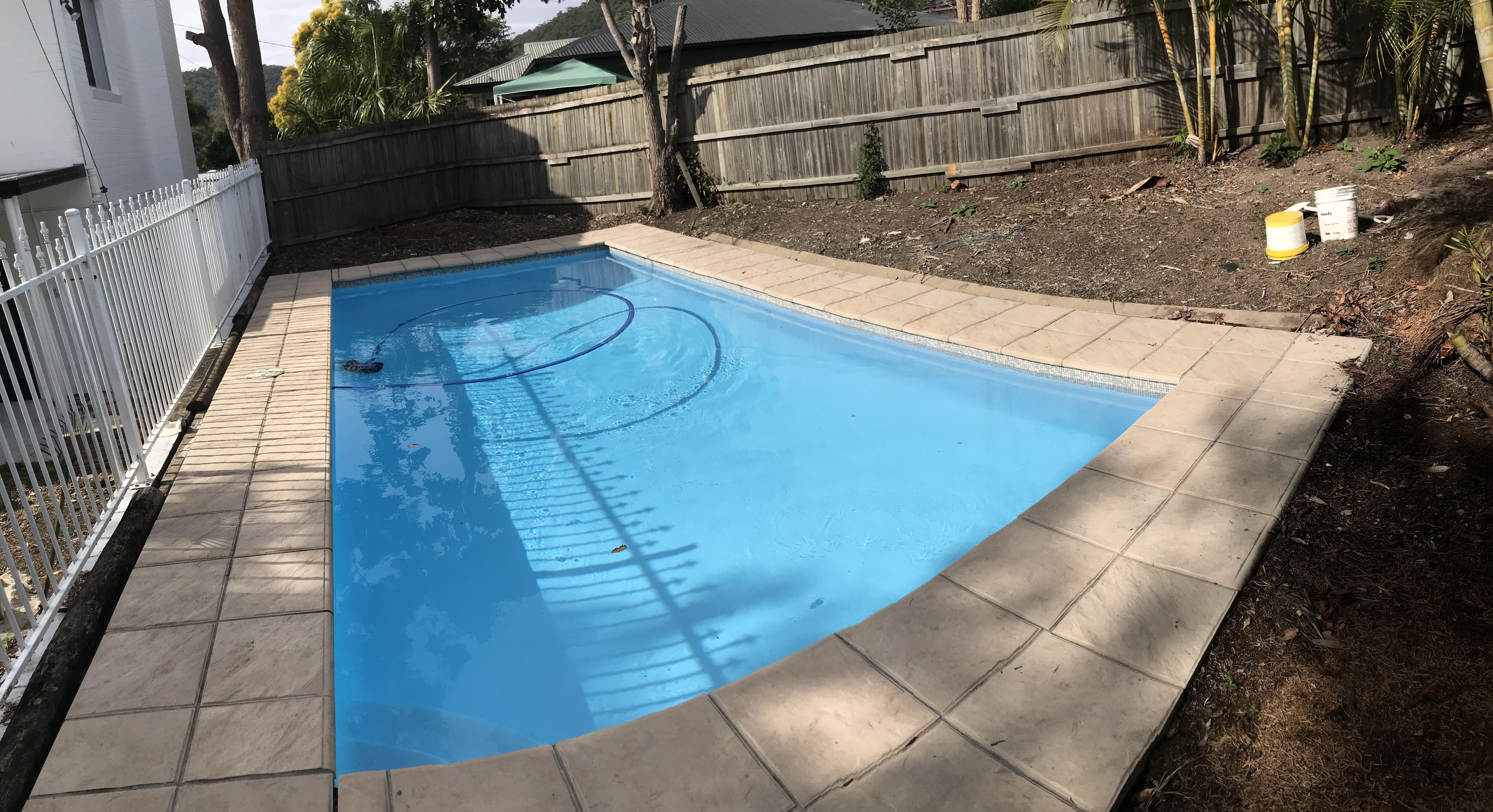 Reef Pools - Pool conversions