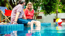 7 misconceptions about your fibreglass swimming pool repairs