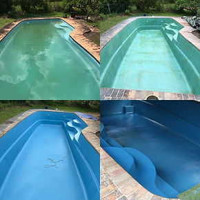 5 signs that tell your fibreglass pool is ready for resurfacing