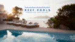 Reef Pools - Fibreglass renovations logo