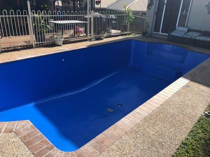 Reef Pools - renovation services