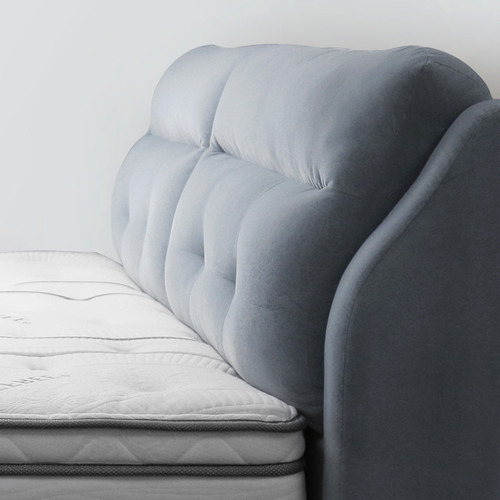 BED HEADBOARD COWAY MATTRESS PRIME SERIES