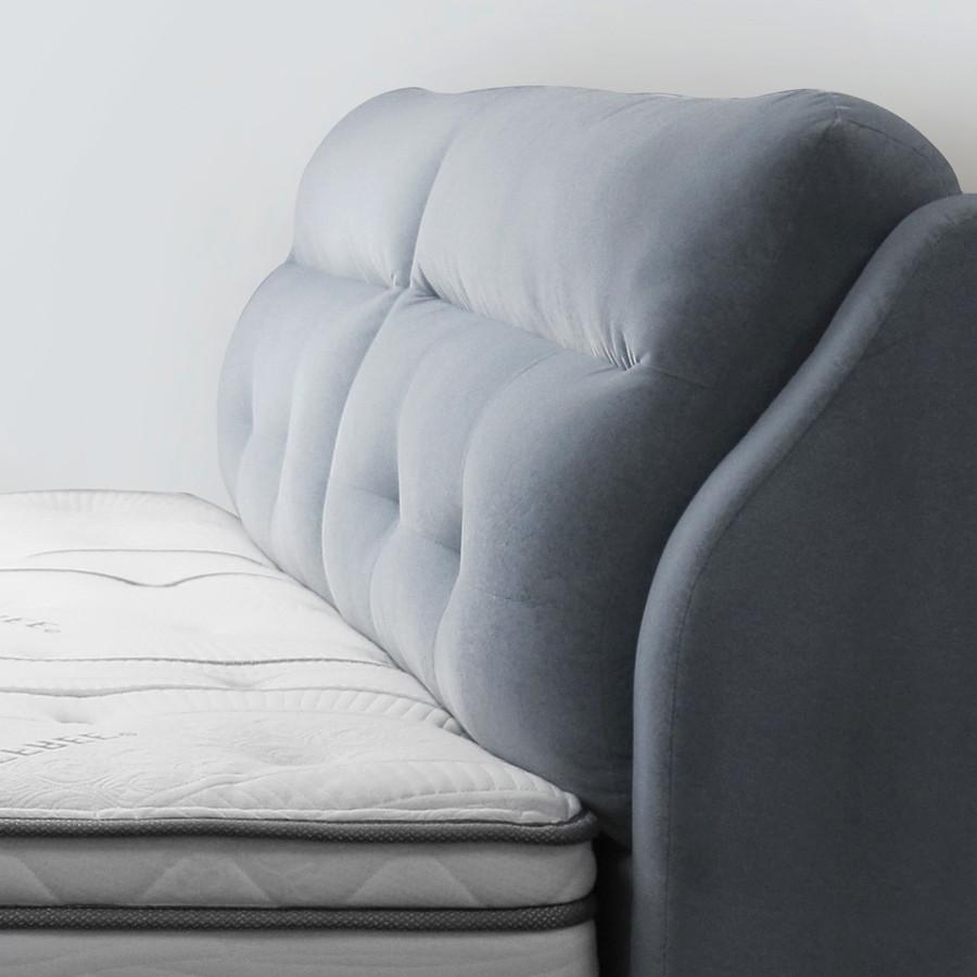 BED HEADBOARD COWAY MATTRESS PRIME SERIES