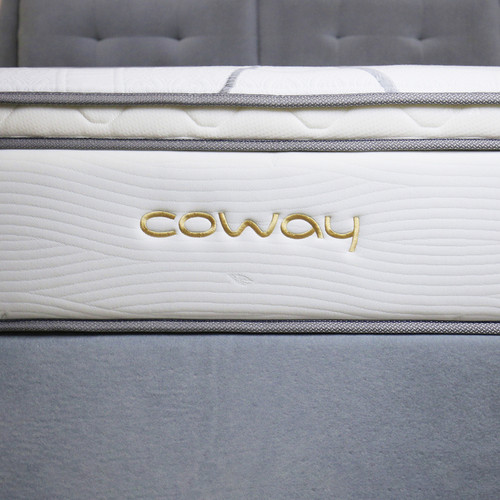 CLOSE UP VIEW COWAY MATTRESS PRIME SERIES