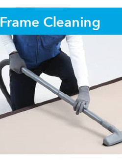 Frame Cleaning