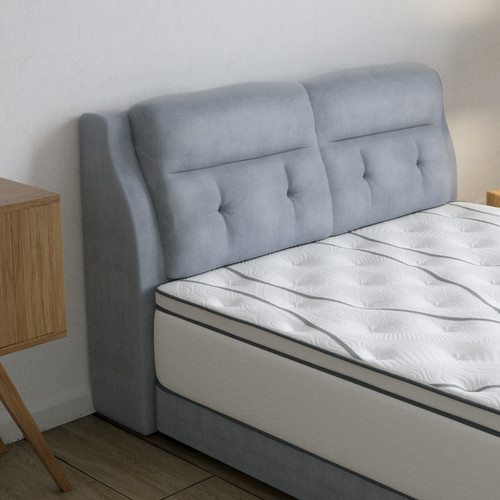 SIDE VIEW COWAY MATTRESS PRIME SERIES