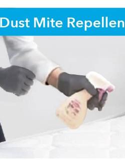 Dust Mite Repellent