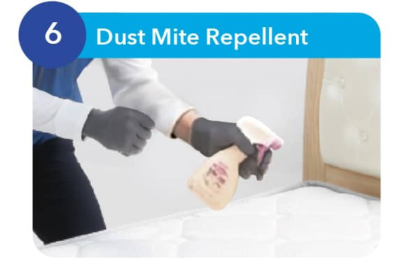 Dust Mite Repellent