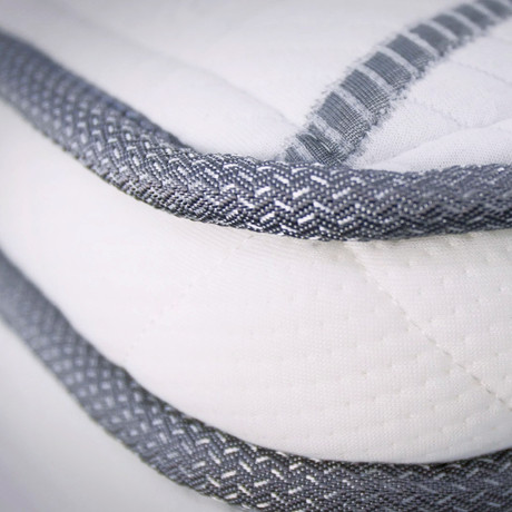 FABRIC VIEW COWAY MATTRESS PRIME SERIES